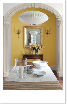 Benjamin Moore Interior Paints And Primers